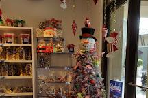 Peterbrooke Chocolatier, Jacksonville, United States