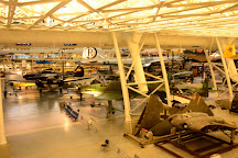 Steven F. Udvar-Hazy Center, Chantilly, United States
