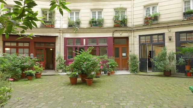 EFI Paris, École privée de Français pour l'International