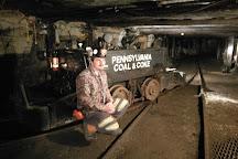 Seldom Seen Tourist Coal Mine, Patton, United States