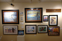 Artists's Co-op Gallery, Lincoln City, United States