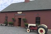 DuBois Farms, Highland, United States
