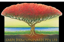 Carpe Diem Vineyards, Wilyabrup, Australia