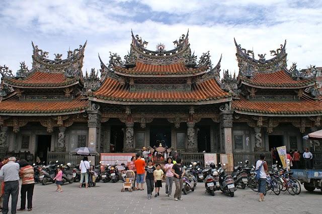 Gaidankeng Historic Site