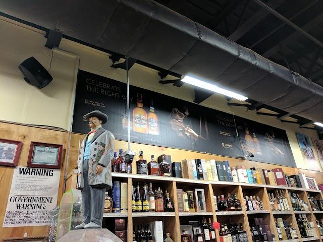 Heights Wine & Spirits Corporation