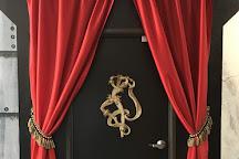 21 Keys Escape Rooms, Colorado Springs, United States