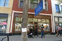 Merz Apothecary, Chicago, United States