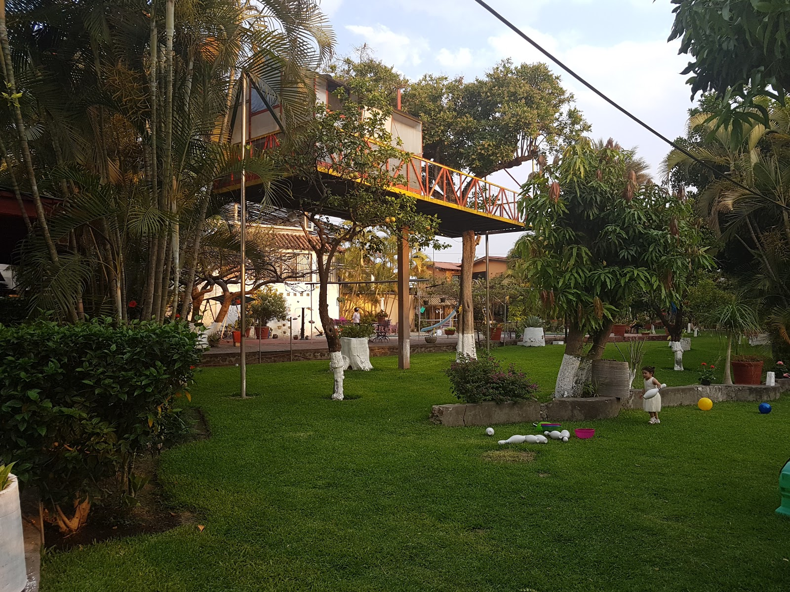 Hotel yautepec around guides for Villas jazmin 2 yautepec