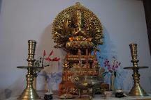 Chua Viet Nam Tai Lumbini, Lumbini Sanskritik, Nepal