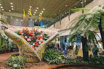 Enchanted Garden, T2, Changi Airport, Singapore, Singapore