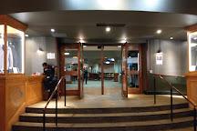 The Scotiabank Saddledome, Calgary, Canada