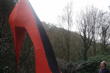Broomhill Art Gallery & Sculpture Garden, Muddiford, United Kingdom