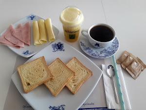 Cafetería Altomayo 1