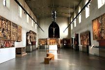 The Swedish History Museum, Stockholm, Sweden