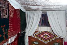 Musee Berbere de Tamezret, Tamezret, Tunisia
