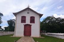 Parque Estadual do Sumidouro, Lagoa Santa, Brazil