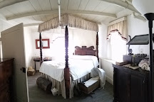 The Oldest House Museum Complex, St. Augustine, United States
