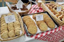 Lunenburg Farmers' Market, Lunenburg, Canada