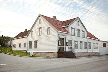 Vadso museum - Ruija kvenmuseum, Vadso, Norway