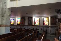 Coptic Cathedral of Saint Shenouda, Hurghada, Egypt