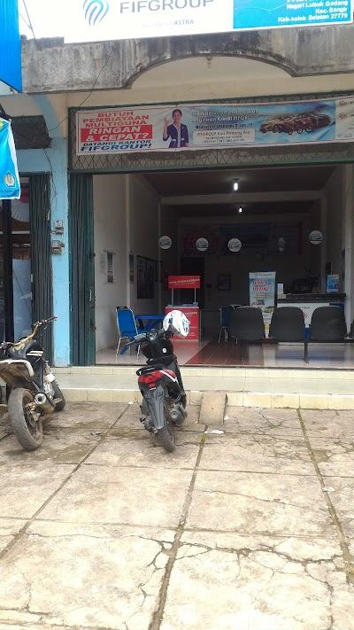 Jne Sub Agen Muara Labuh Sumatra Barat 62 821 7048 8780