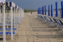 Spiaggia Marina Di Vecchiano, Pisa, Italy