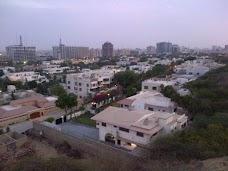 Hill Park Fun City karachi