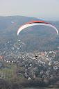 Merkur West Paragliding