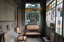 Villa Bernasconi, Cernobbio, Italy