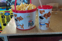 Cinemark Movies 14, McKinney, United States