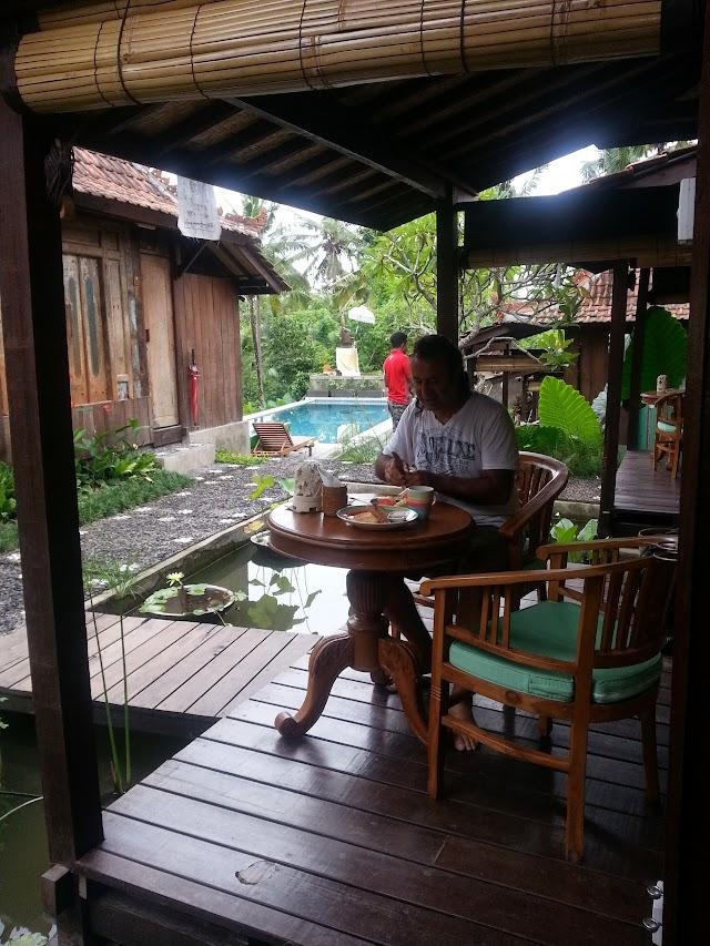 Joglo Taman-Sari Ubud by Eps Hospitality & Consultant