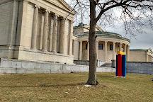 Albright-Knox Art Gallery, Buffalo, United States