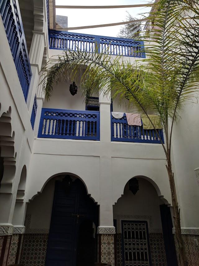 Riad Dar Colline
