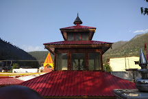 Vishwanath Temple, Gangotri, India