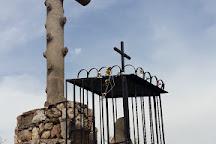 Mirador La pena, Valle de Bravo, Mexico