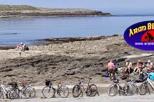 Aran Bike Hire, Inishmore, Ireland