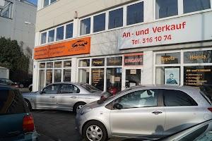 Auto Leopard - Gebrauchtwagen Ankauf in München