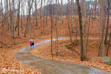 Tugaloo State Park, Lavonia, United States
