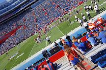 Ben Hill Griffin Stadium, Gainesville, United States