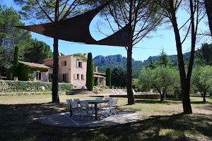 Chambre D Hôtes La Bastide De La Provence Verte