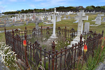 Stanley Military Cemetery, Stanley, Falkland Islands