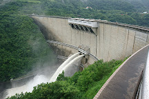 Nukui Dam, Akiota-cho, Japan