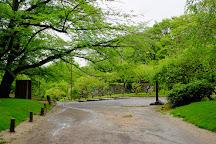 Fukuoka Castle Remains, Fukuoka, Japan