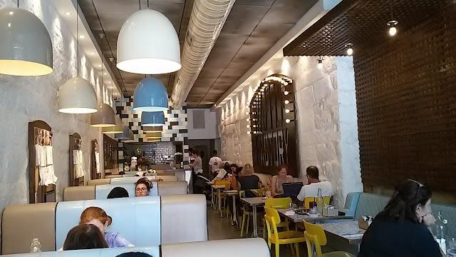 Waffle Bar HaMoshava