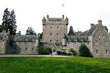 Cawdor Castle, Nairn, United Kingdom