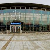 Автобусная станция   Ostrava