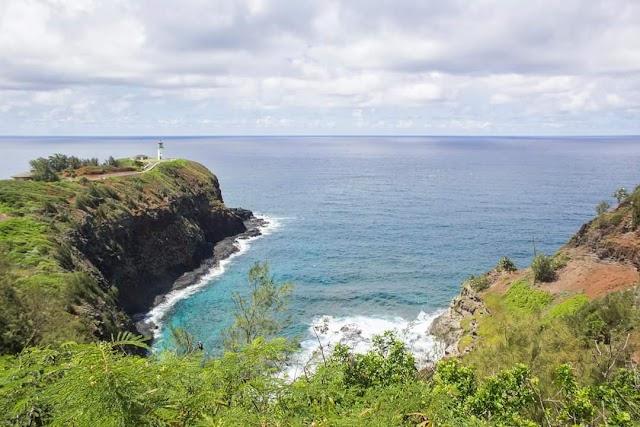 Kilauea Viewpoint (public)