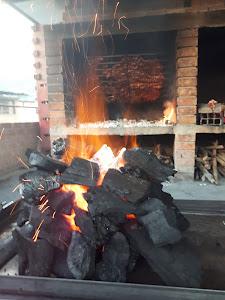 Cocina Rustica EL LECHONCITO 6