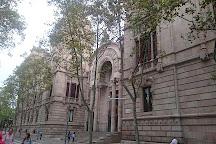 Barcelona Segway Tour, Barcelona, Spain