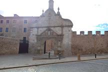Monasterio Cisterciense de Santa María de Huerta, Santa Maria de Huerta, Spain